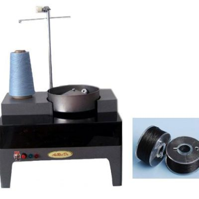 JST01DX Bobbin Winder