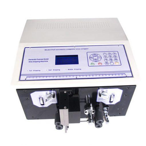 jst02B Wire Cutting & Stripping Machine