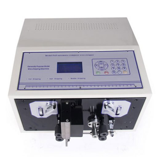 jst02D Automatic Wire Stripping Machine