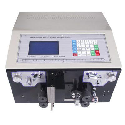 jst02H Wire Stripping & Cutting Machine