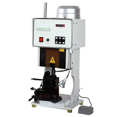 Mute Terminal Crimping Machine 1.5T