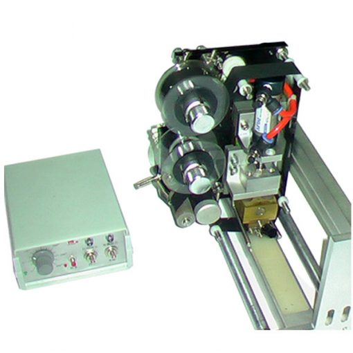 Pneumatic Ribbon Coding Machine 101Q