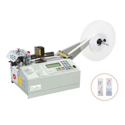 Fabric Tape Cutting Machine 120HL
