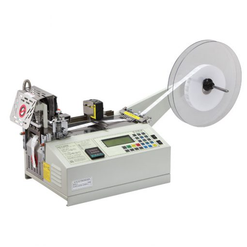 Cold, Hot cutting &Thermal infrared Label Cutting Machine 120HLR