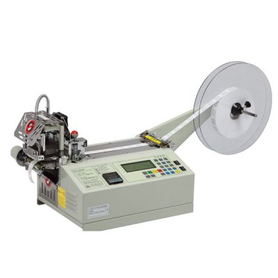 Computer Controlled Tape Cutting Machine 120HX