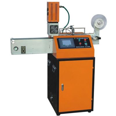 Auto Ultrasonic Tape Cutting Machine 12U