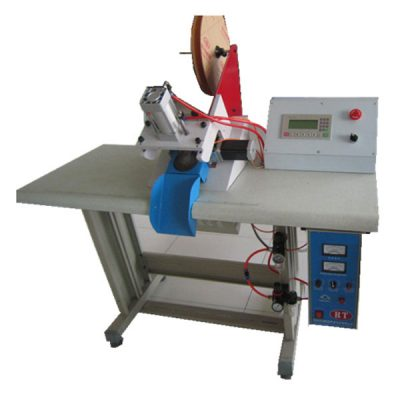Ultrasonic Fabric Label Cutting Machine 16U