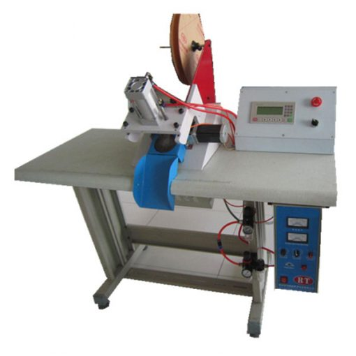 Ultrasonic Fabric Label Cutting Machine 16U