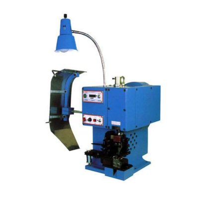 Semi-automatic Terminal Crimping Machine JST2000