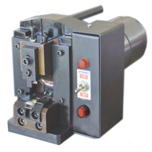 Connector Crimping Machine 2P