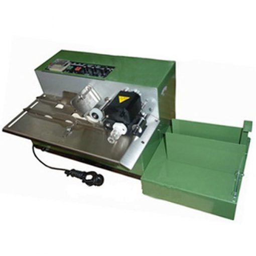Ink Wheel Bag Coding Machine 34B