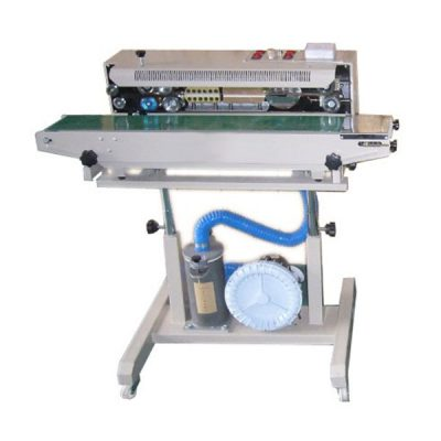 jst400 Air Flush Sealing Machine