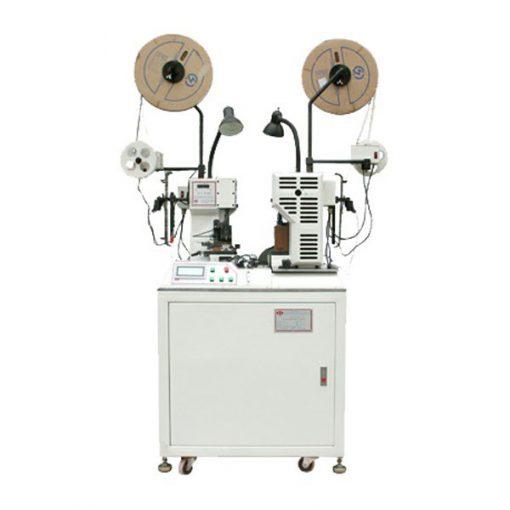 jst4000F Double-head Terminal Crimp Machine
