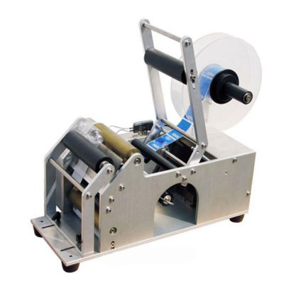 50 Round Bottle Labeling Machine