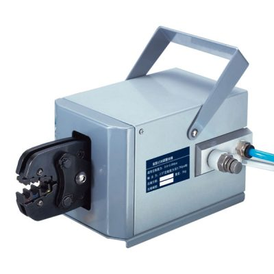602E Pneumatic Terminal Crimping Machine