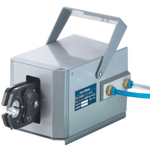 Pneumatic Type Terminal Crimping Machine 603E