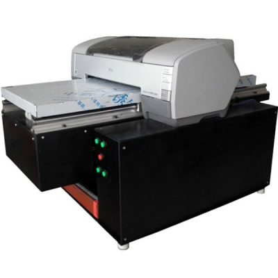 Automatic Label Printing Machine A3