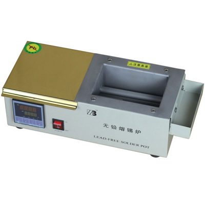 Lead Free Solder Pot XC-1510D