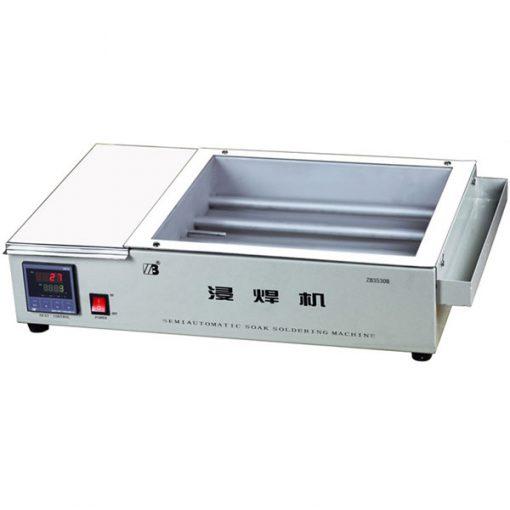 Semiautomatic Soak Soldering Machine XC-3530B