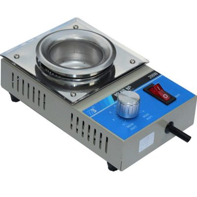Mini Type Solder Pot for Welding XC-50C