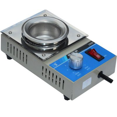 Mini Type Lead-free Soldering Pot/Solder Tin XC-50D