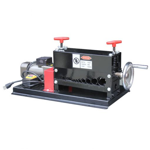 Scrap Cable Wire Stripping Machine 930