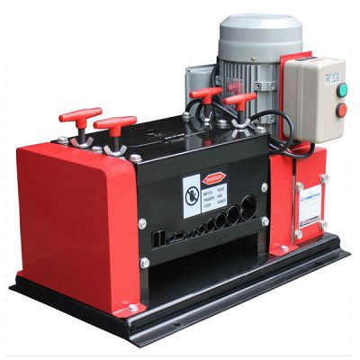 Scrap Copper Wire Stripper Machine 940