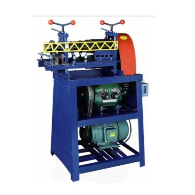 Scrap Cable Wire Stripping Machine 918B1