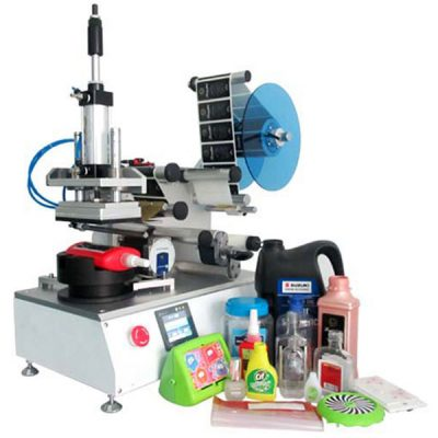 511F Semi-Automatic Plane Labeling Machine