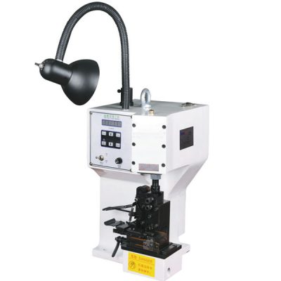 Iron Mute Terminal Machine 1.8T