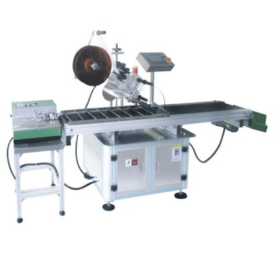 Fully Automatic Flat Labeling Machine 220+S