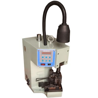 Mute Terminal Crimping Machine 2TS