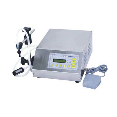 Electric CNC Liquid Filling Machine JST-160