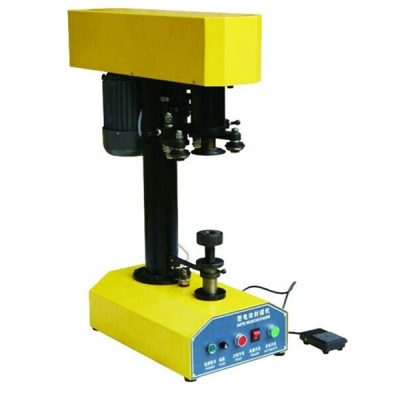 Electrical Can Sealing Machine 160C