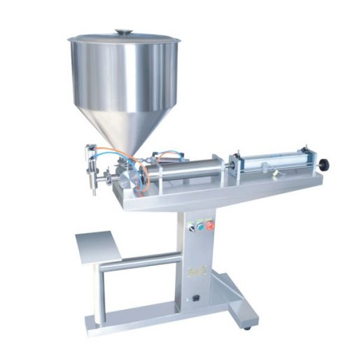 Floor Paste Filling Machine JST-1S