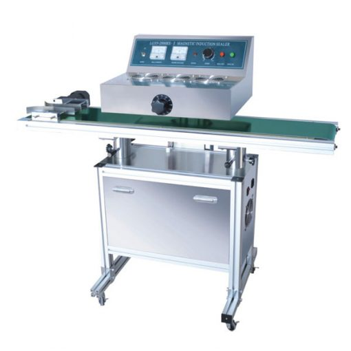Continuous Induction Sealer 2000-1