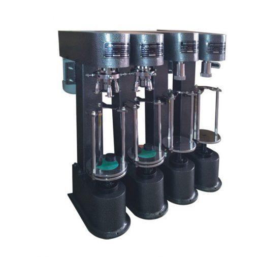 Type Metal Locking Machine for Food JST-50/D