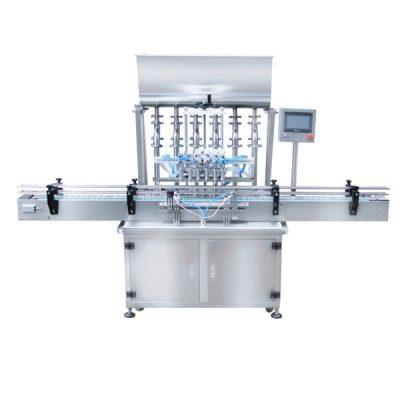 Automatic Piston Paste Filling Machine JST-6G