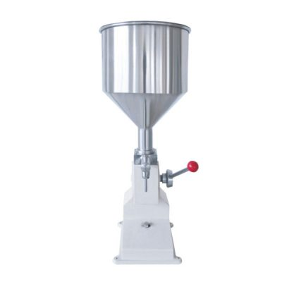 Hand Pressure Filling Machine B-A03