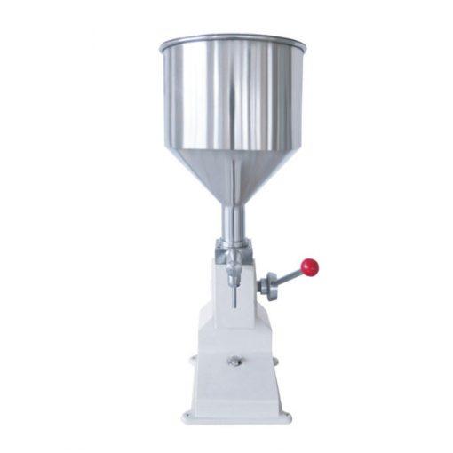 Hand Pressure Filling Machine B-A03