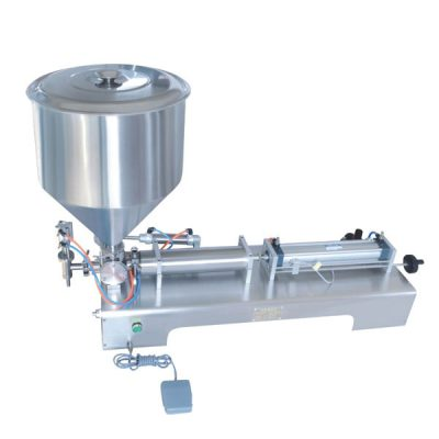 One Head Ointment Filling Machine JST-G1S