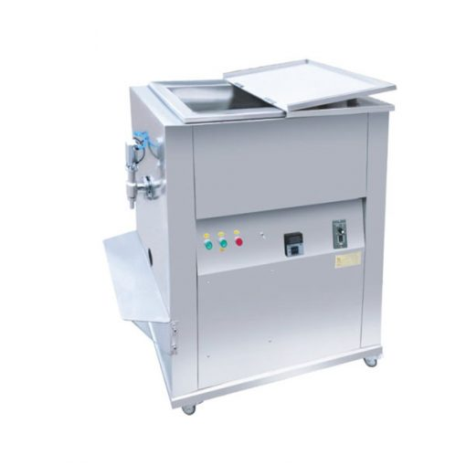 Stir Filling Machine JST-SF