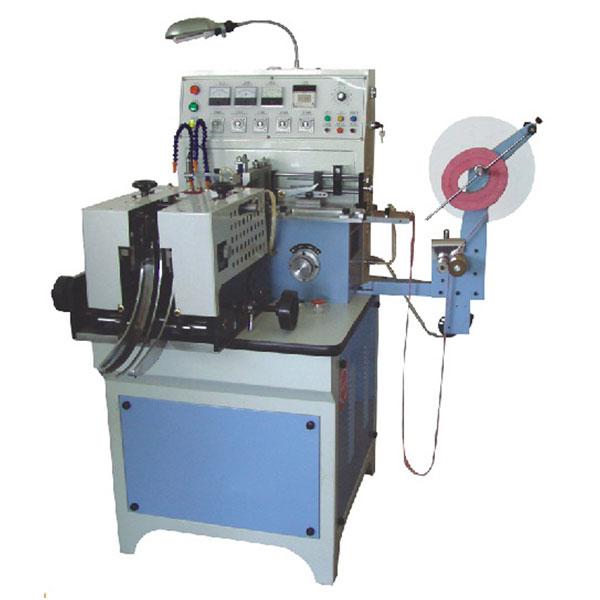 YM-011D Trademark Shearing and Folding Machine