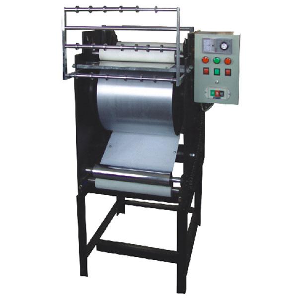 YM-015D Full-auto Trademark Ironing Machine