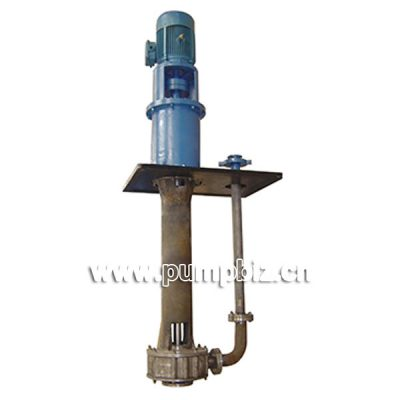 YFYL Anti-corrosive Vertical Pump