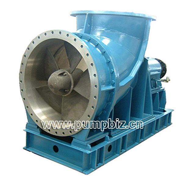 YHZ Horizontal Axial Pump