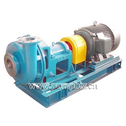 YLCF Anti-corrosive and Abrasive proof Centrifugal Pump