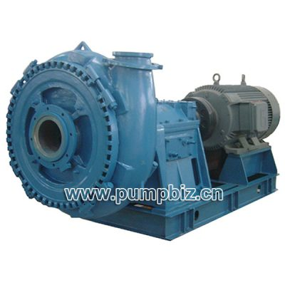 YLG series grit pump