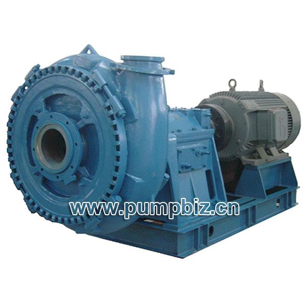 YLG series grit pump