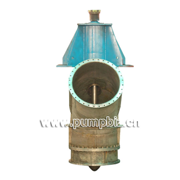 YLHZ Vertical Axial Pump